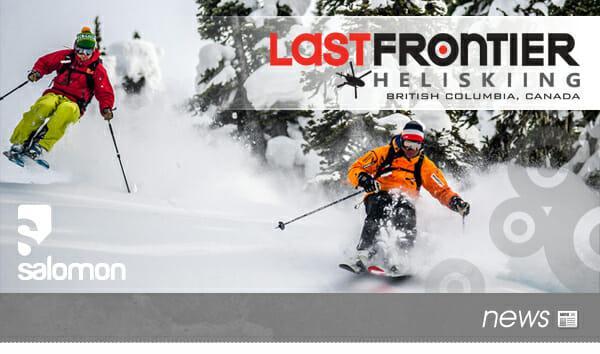 November 2012 Heli Skiing News