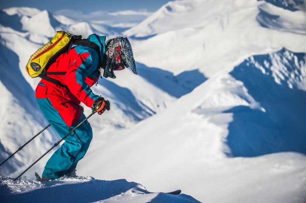 Gloves Or Mitts The Skier S Debate