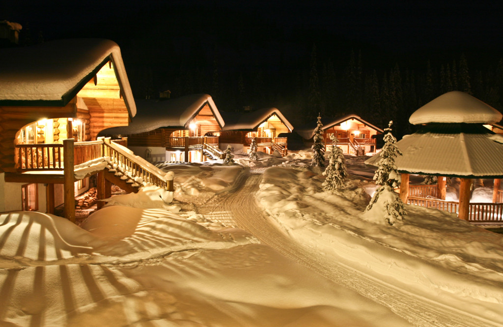 a healing lodge in british columbia Just a few blocks from a plateful of fries at longhorn saloon & grill — in spitting distance, really — is one of british columbia's finest restaurants typical ski lodge grub usually peaks at burgers and fries, or veggie burgers and curly fries but not all ski lodges are helmed by steve rame, former sous.