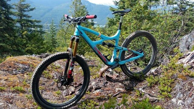 Outerbike Whistler
