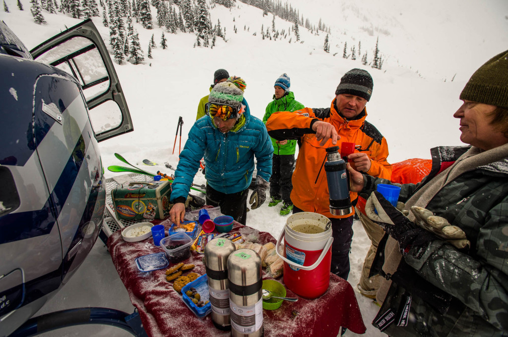 Nutrition Fuel-Up... Check! | Reuben Krabbe