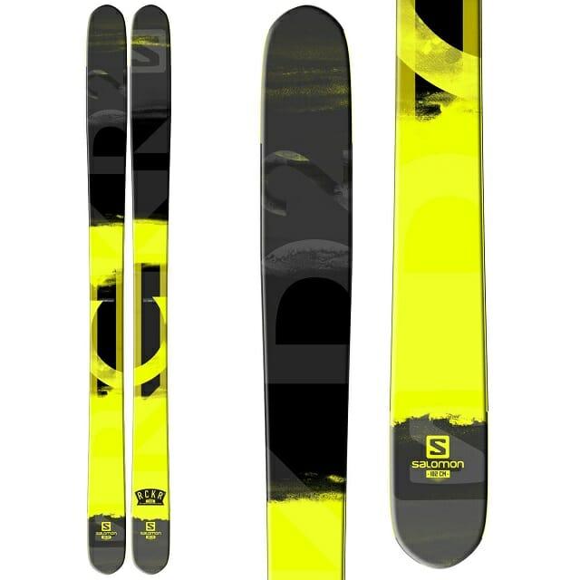 Salomon Rocker 2 108 One Ski