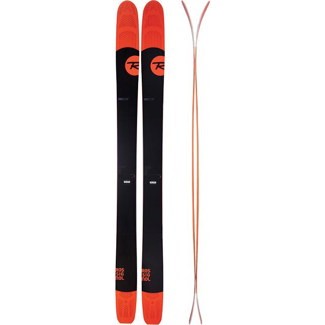Rossignol Super 7 One ski