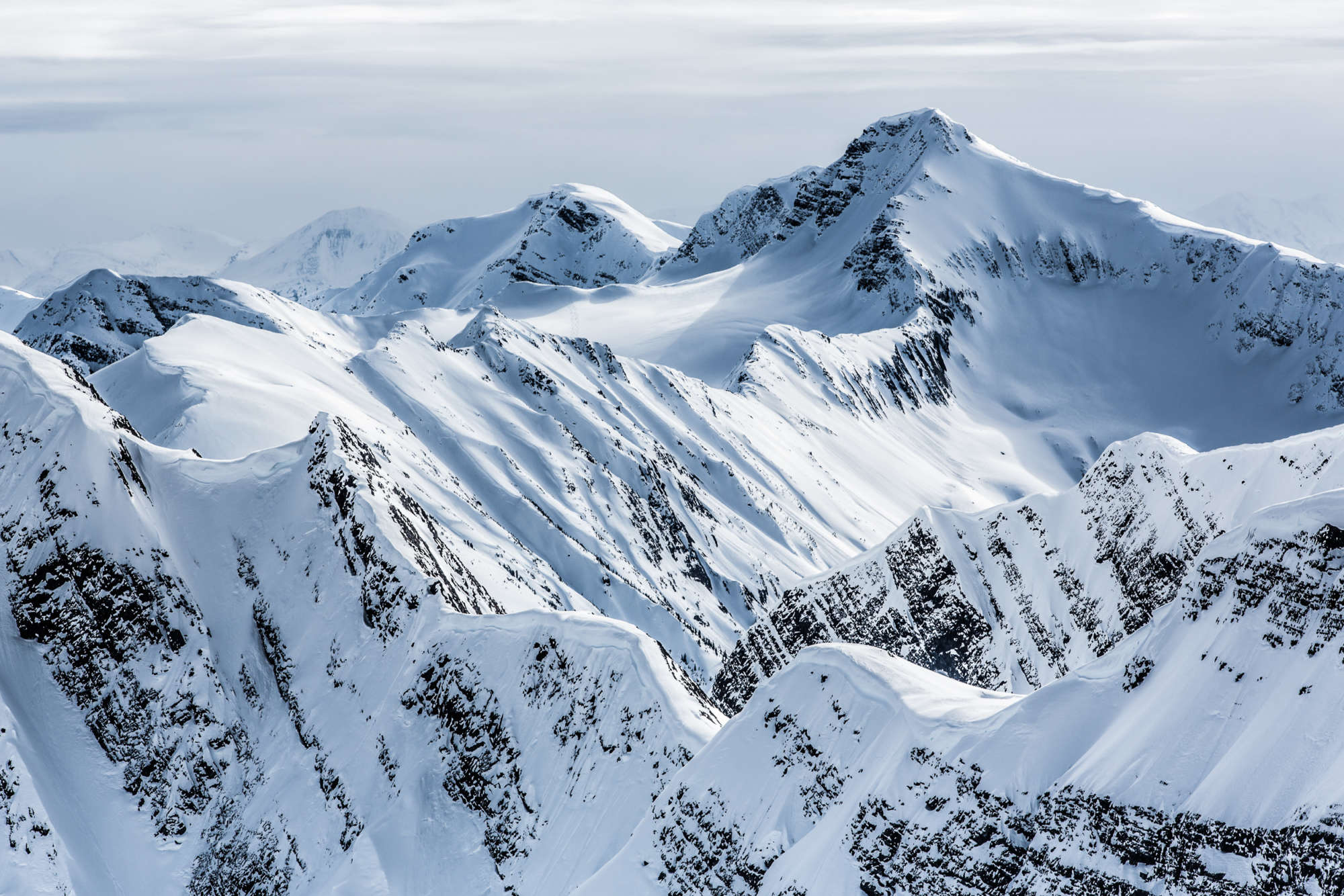 How Much Does Heliskiing Cost? - Last Frontier Steve Rosset As 06 1