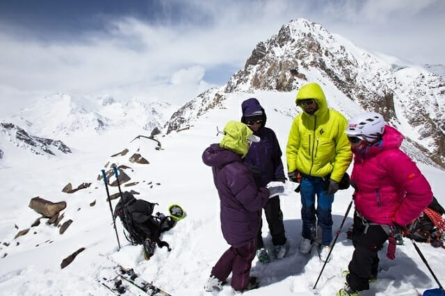 Group Dynamics in the Backcountry: Smaller is Better