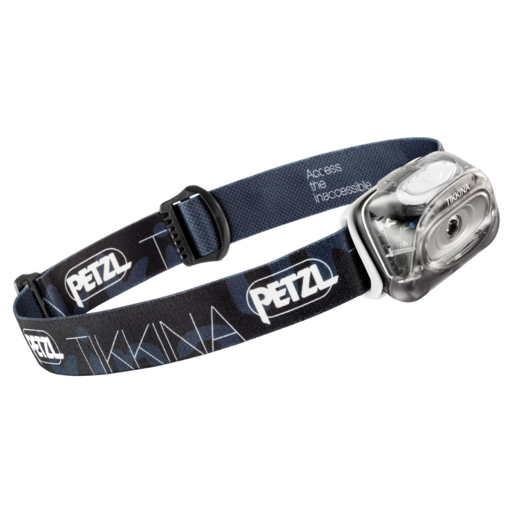 Can never have too many of these.  Photo - Petzl