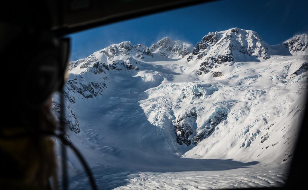 The 'hills' around Stewart, BC. Photo - Steve Rosset