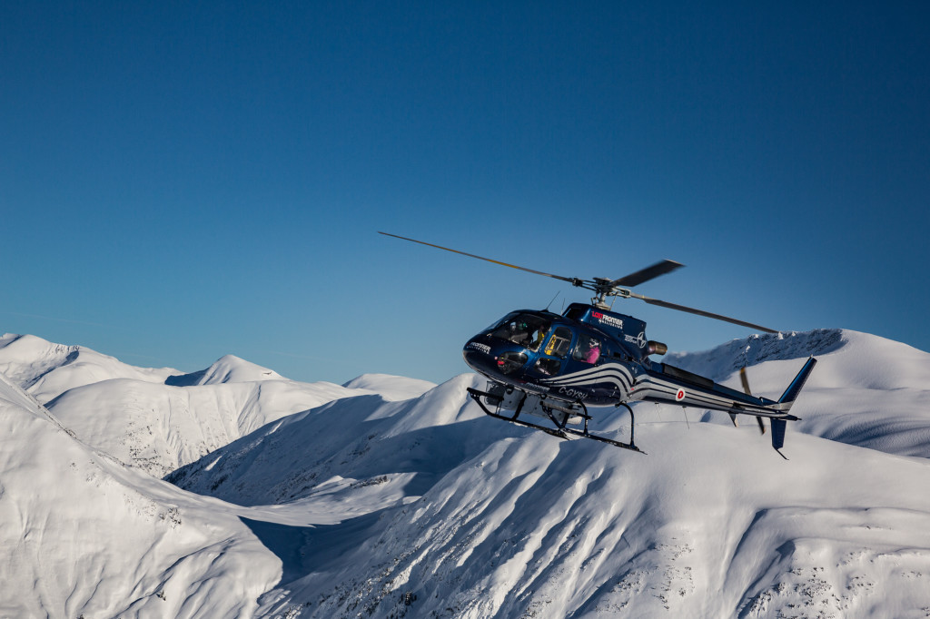 With one of these at your disposal, you can ski about as much as you can imagine. Photo - Steve Rosset